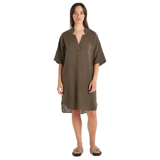 NYNE Contour Dress