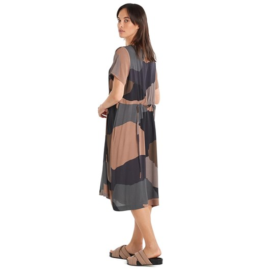 NYNE Divide Dress