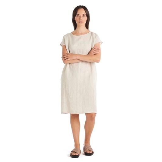 NYNE Graphic Dress