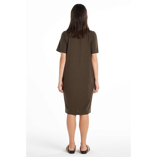 NYNE Distant Dress Etch