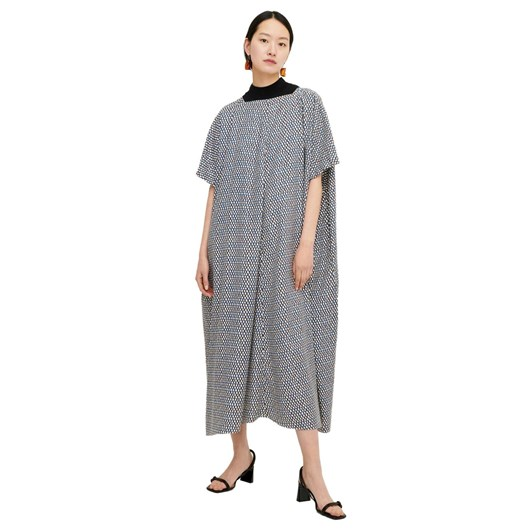Kowtow Writer Dress