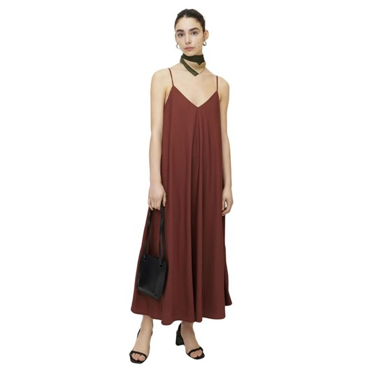 Kowtow Dawn Slip Dress