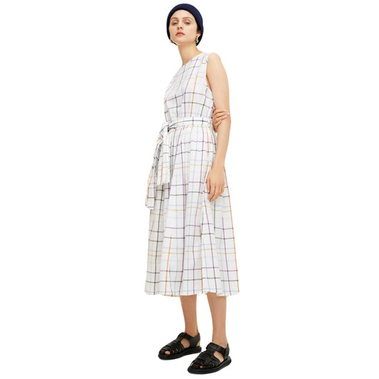 Kowtow Echo Dress