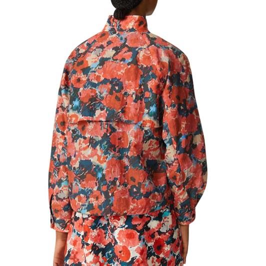 KENZO Aquarelle Windbreaker Jacket