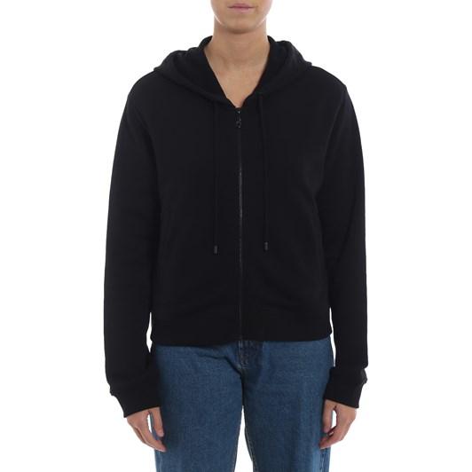 KENZO Tiger Zip Up Sweatshirt