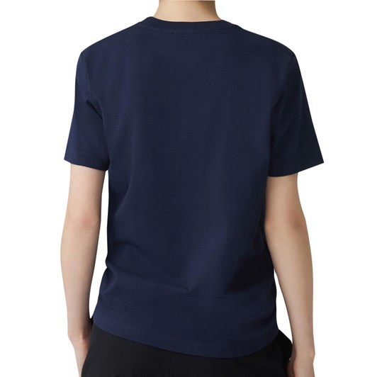 KENZO Loose Embroidered Tiger T-Shirt