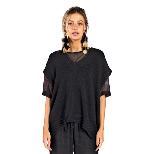 Curate No Slouch Jumper
