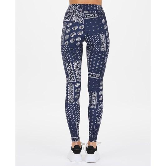The Upside Bandana Yoga Pant