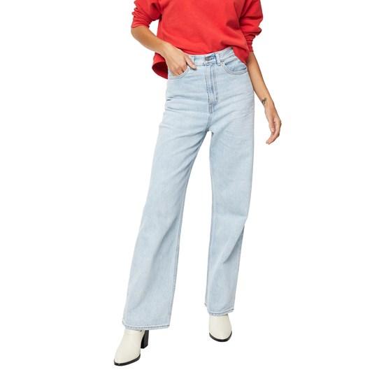 Levis High Loose Jean