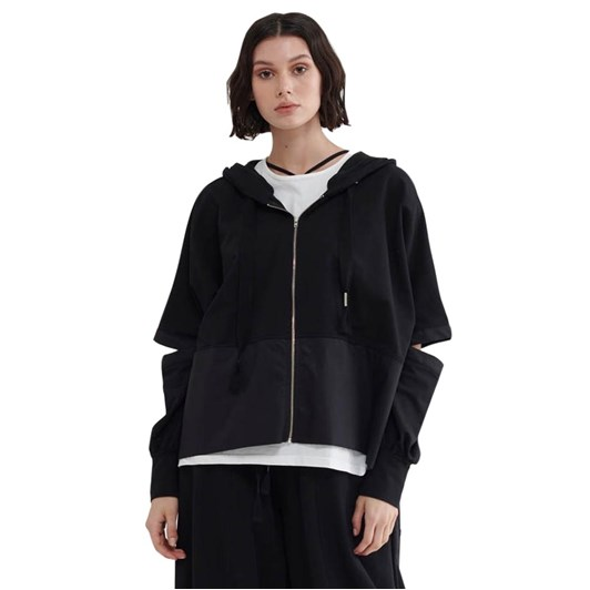 Taylor Long Junction Hoodie