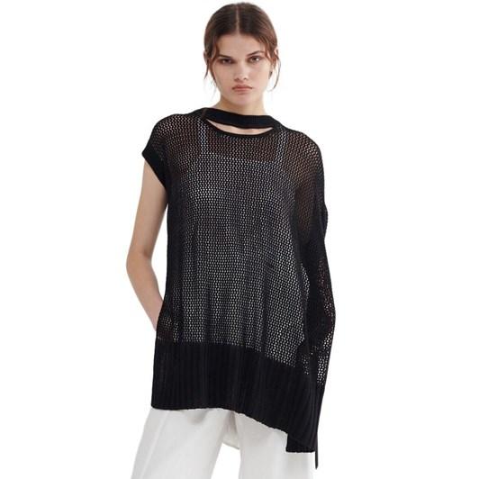 Taylor Tilt Sweater