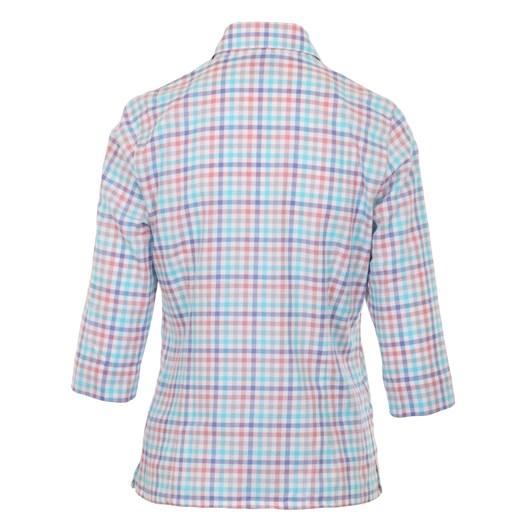 Aertex Cari 3/4 Slv Shirt