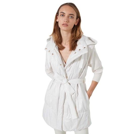Marella Haven Sleeveless Puffer Jacket