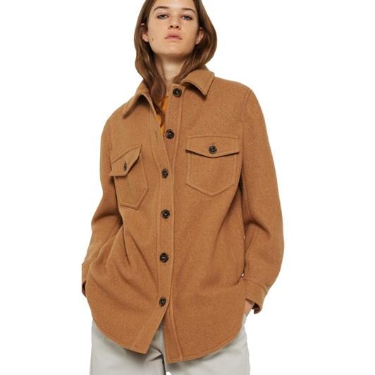 Marella Bray Jersey Coat Jacket