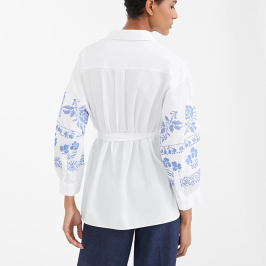 Weekend Max Mara Grado Shirt