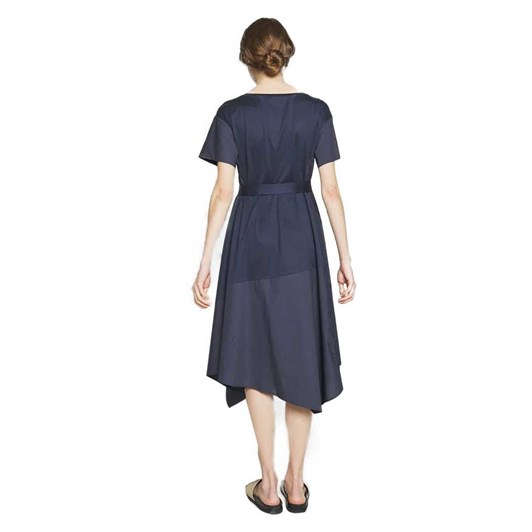 Weekend Max Mara Palazzi Jersey Dress