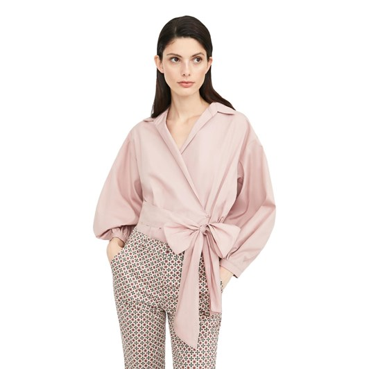 Weekend Max Mara Finale Shirt