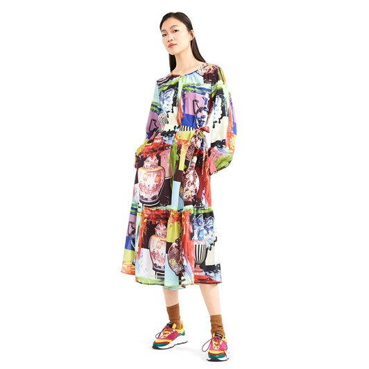 Weekend Max Mara Cassino Dress