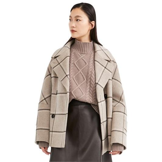 Weekend Max Mara Atalia Short Coat