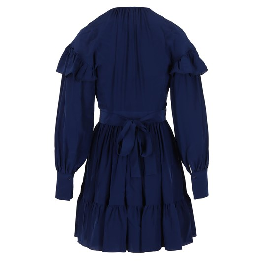 Missoni Long Sleeve Dress