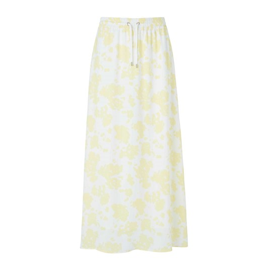 Notes Du Nord Orchid Recycled Skirt