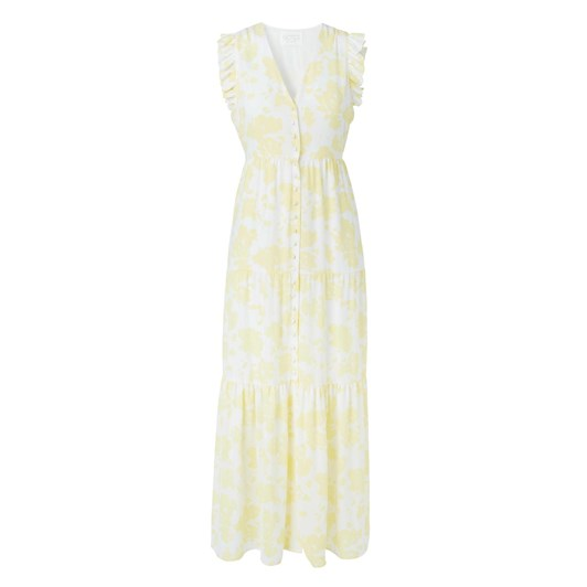 Notes Du Nord Recycled Maxi Dress