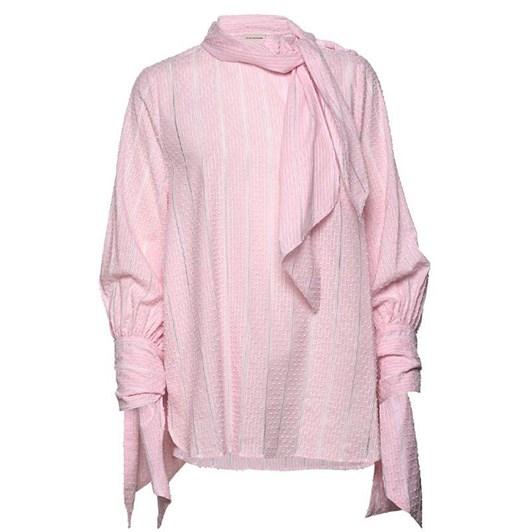 Malene Birger Capirona Shirt Flat Collar