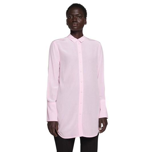 Malene Birger Brunia Shirt Flat Collar