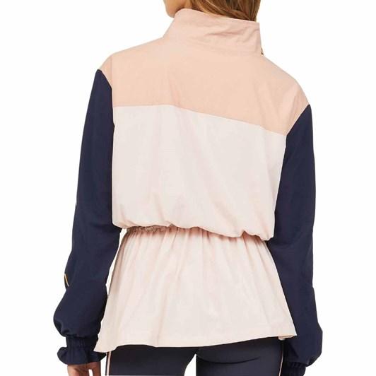 The Upside Colour Block Yoko Jacket