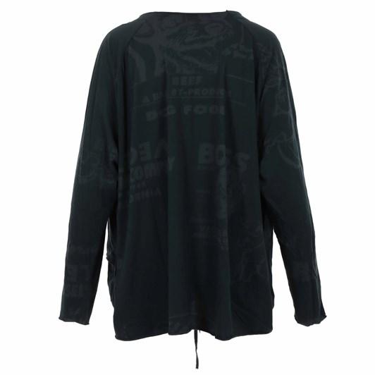 Rundholz T-Shirt
