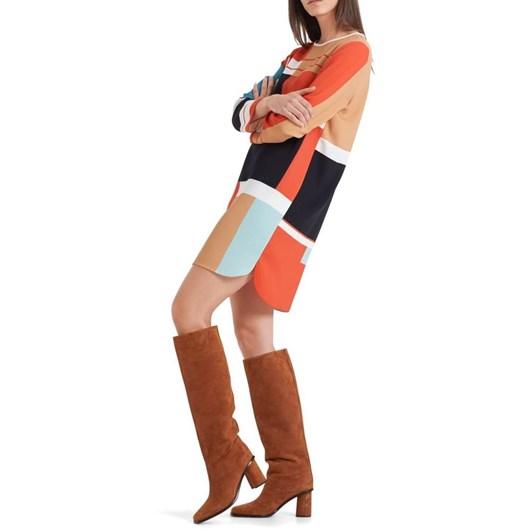 Marc Cain Graphic Dress