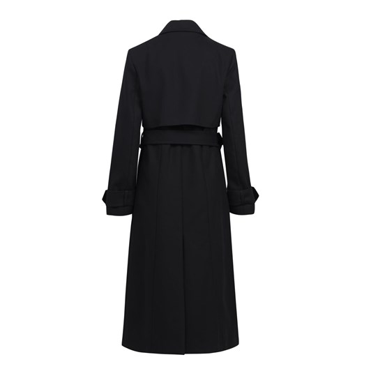 AllSaints Sage Trench