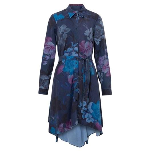 Desigual Florencia Dress