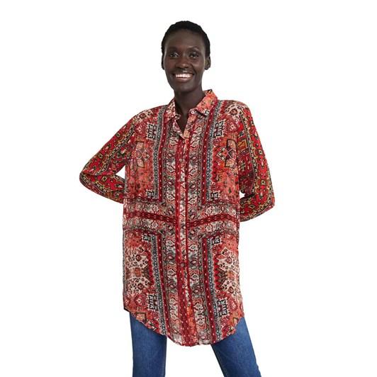 Desigual Luana Shirt