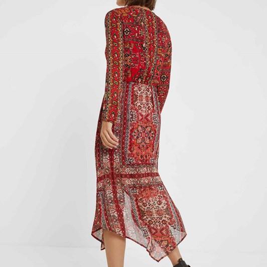 Desigual Shenzhen Dress