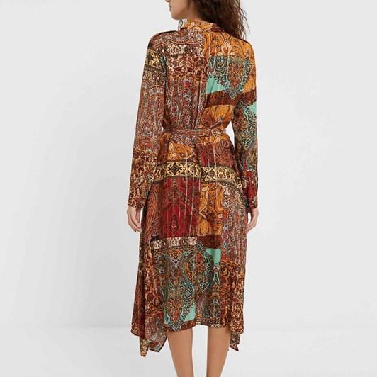 Desigual Estambul Dress