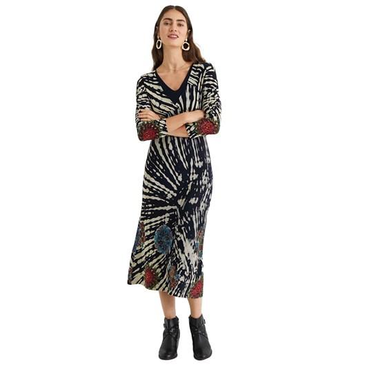 Desigual Shangai Dress