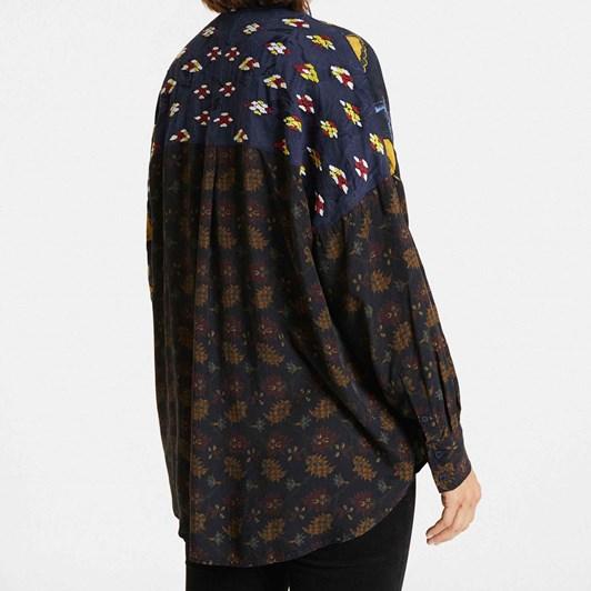 Desigual Vardar Shirt