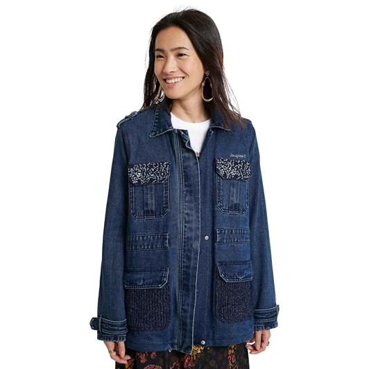 Desigual Mizuki Jacket