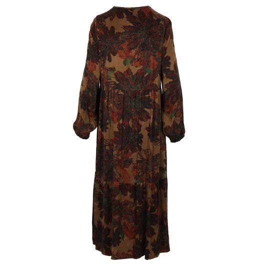 Que Blouse Dress