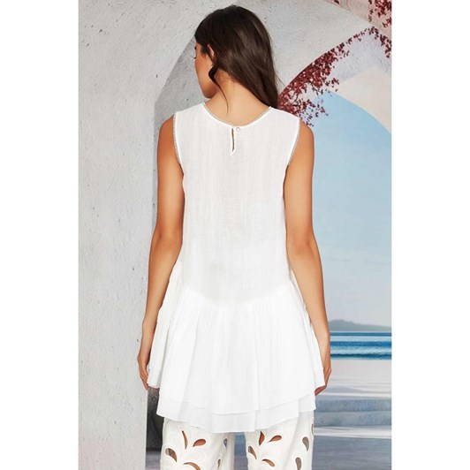 Trelise Cooper Top At Nothing Top