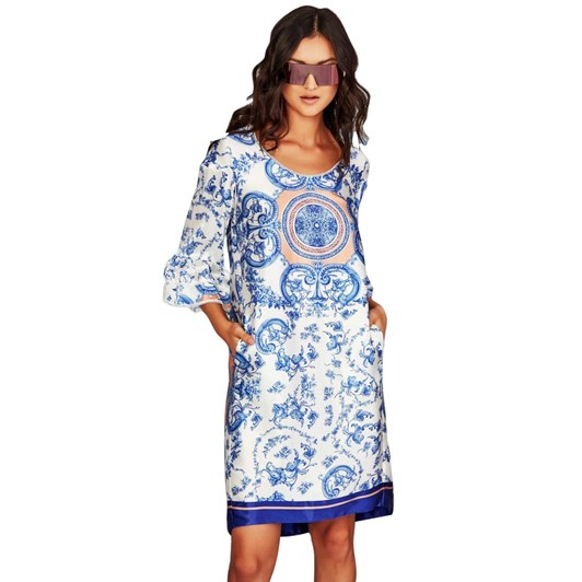 Trelise Cooper Shifting Off To Dream Tunic