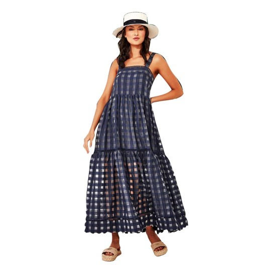 Trelise Cooper A Day In The Country Dress