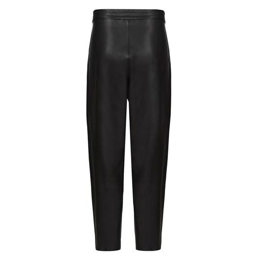 AllSaints Jen Leather Jogger
