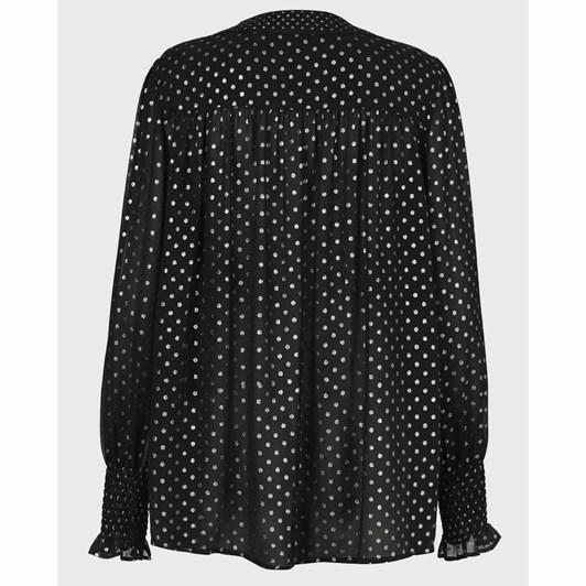 AllSaints Tenaya Dot Top