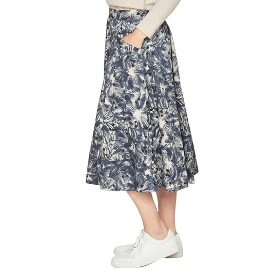 Thought Kinsley Pleat Skirt