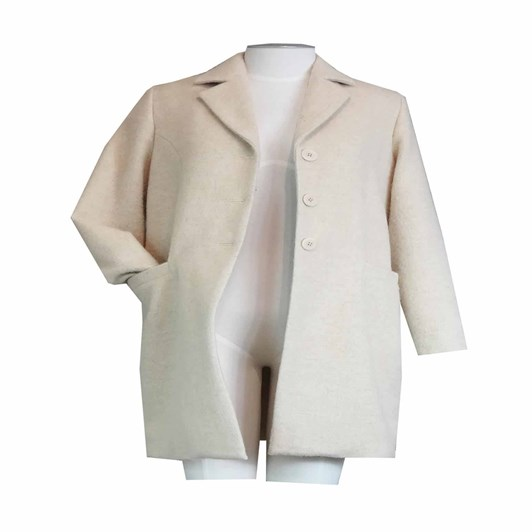 Anne Mardell Percy Coat