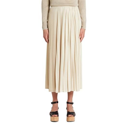 Weekend Max Mara Grado Jersey Skirt