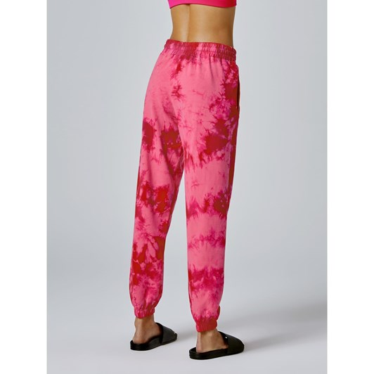 Running Bare Ab Waisted Lounging Sweat Pant