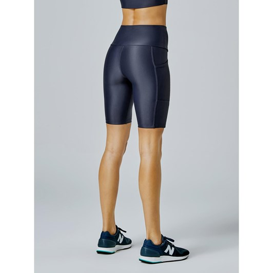 Running Bare Ab Waisted Power Moves Bike Tight